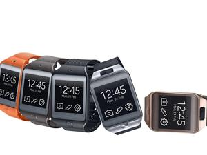 Samsung Gear 2 Variant May Double As a Phone