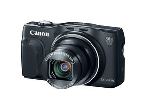 Canon Adds Exciting New Point-and-Shoots To Its PowerShot Lineup