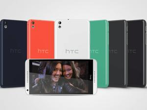 HTC Desire 816 and Desire 610 Announced