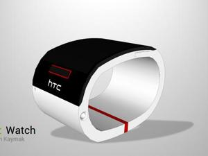 HTC's first smartwatch expected to arrive in April