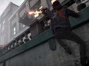 inFamous: Second Son Gets Official 8 Minute Gameplay Preview