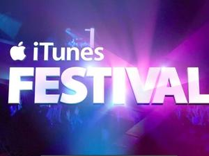 Apple to Host iTunes Music Festival in U.S. in March