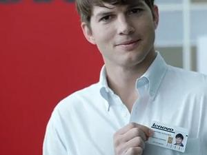 Ashton Kutcher and Lenovo Teaming Up For A New Line of Smartphones