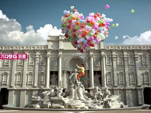 LG G Pro 2 Korean TV Spot is Sure to Brighten Your Day