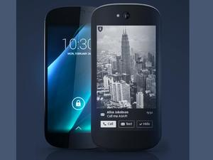 New YotaPhone With Always-On Display Unveiled