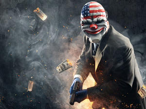 PayDay 2 developer defends microtransactions, infuriates fans, has a point