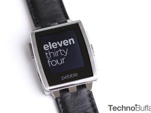 Pebble Steel Discounted By $50 at Best Buy