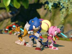 Sonic Boom is Last Sonic Game Exclusive to Nintendo, Powered by WHAT Engine?