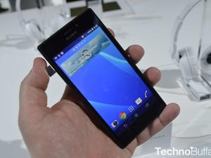 Sony Xperia M2 Hands-On!
