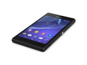 Sony Xperia M2 Unveiled: Specs and Beauty At An Affordable Price