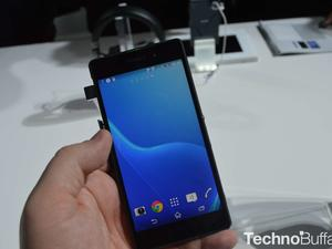 Xperia Z2 Verizon Leak Suggests Launch is Imminent