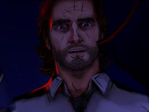 The Wolf Among Us: Episode 2 review: There's Murder in the Air