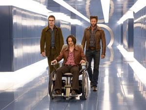 X-Men: Days of Future Past Trailer Brings the Drama and the Action
