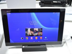 Xperia Z2 Tablet Launches in U.K. For £399