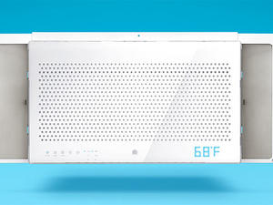 Aros Smart Air Conditioner With Internet Connection Unveiled