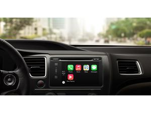 Apple brings CarPlay to five additional countries