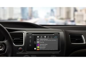 Apple and Google Take The iOS/Android Fight to Cars - Who Will Win?