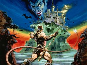 Download Castlevania's first level remade in Unreal Engine before it vanishes