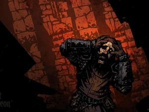 Darkest Dungeon hits PS Vita and PlayStation 4 this September