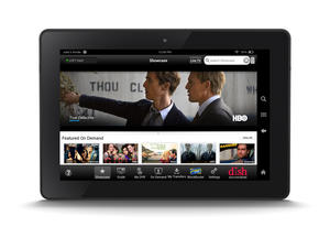 DISH Anywhere App Now Available for Kindle Fire HDX