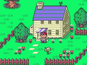Nintendo Minute kicks off a new series with a look at Earthbound