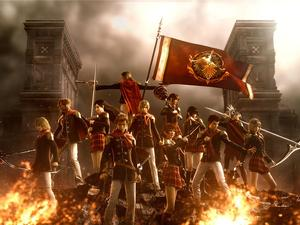 Final Fantasy Type-0 HD review: — Ignore the propaganda, find your own truth