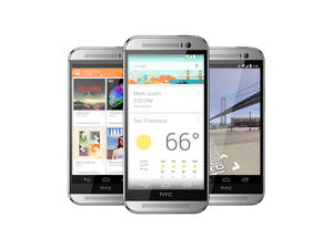 HTC One (M8) Google Play Edition Now Available to Order