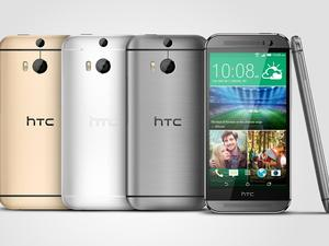 HTC One (M8) is just $299 off contract from Best Buy