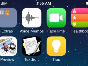 iOS 8 Screenshots Reveal Healthbook and Other New Features