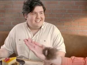 LG G Flex Commercial: The Most Awkward Video You'll Watch Today
