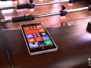 """Microsoft """"McLaren"""" Phone Said to Offer Kinect-Style Motion Sensors"""