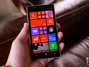 Microsoft isn't bringing Windows 10 to all Lumia devices