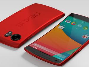 Google Nexus 6 Will Be Built By LG, Says Report