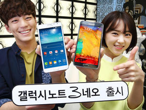 Samsung promises Lollipop update for Galaxy Note 3 Neo owners in U.K.