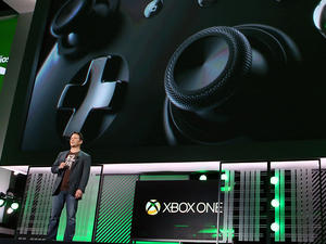 Microsoft's Phil Spencer is Now the Head of Xbox