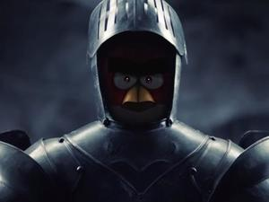 Rovio Teases Medieval Angry Birds Game
