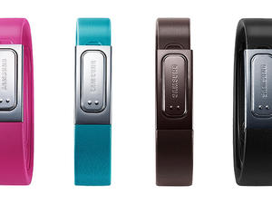 """Samsung """"S-Circle"""" Wearable Revealed"""