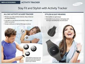 Samsung's New S Band Fitness Tracker Photos Leaked