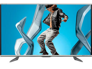 Sharp's Q+ Television Line Launches Starting at $2,500