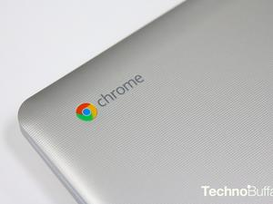 Buy a Chromebook, Get 1TB of Free Drive Storage For Two Years
