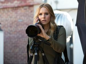 Veronica Mars Movie Download Issues Being Addressed by Warner Brothers