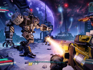 Borderlands: The Pre-Sequel Eyes-On Preview - On The Mooooooon!