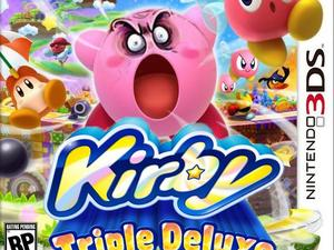 Kirby is Just So Angry in America, and Nintendo Explains Why