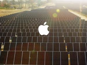 Apple gets permission to sell electricity through Apple Energy