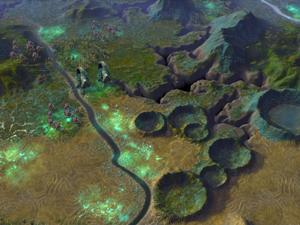 Civilization: Beyond Earth Eyes-On Preview