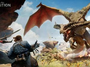 Dragon Age: Inquisition Release Delayed a Month Into November
