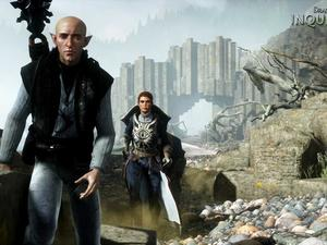 """Dragon Age: Inquisition """"Maximizes"""" Next-Gen Consoles with 1080p on PS4, 900p on Xbox One"""