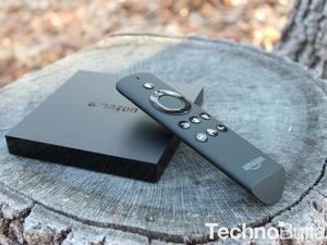 Amazon Fire TV Goes on Sale in the U.K. Priced at £79