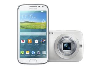 Samsung Galaxy K Zoom owners to miss out on Lollipop in the U.K.