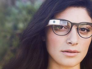 New Google Glass With Intel Processor Expected in 2015